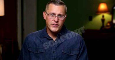 Love After Lockup: Josh Hyatt