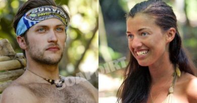 Survivor 40: Nick Wilson - Pavarti Shallow