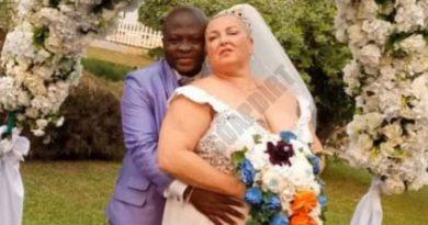 90 Day Fiance: Angela Deem - Michael Ilesanmi - Wedding