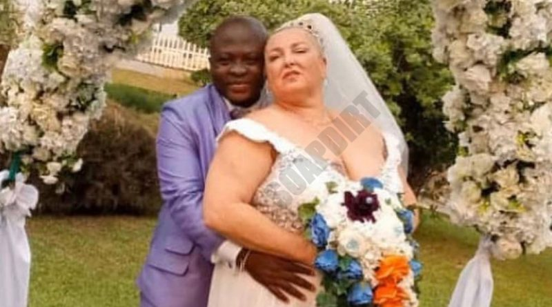 90 Day Fiance: Angela Deem - Michael Ilesanmi - Wedding