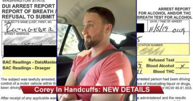 90 Day Fiance: Corey Rathgeber - Arrest