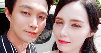 90 Day Fiance: Jihoon Lee - Deavan Clegg