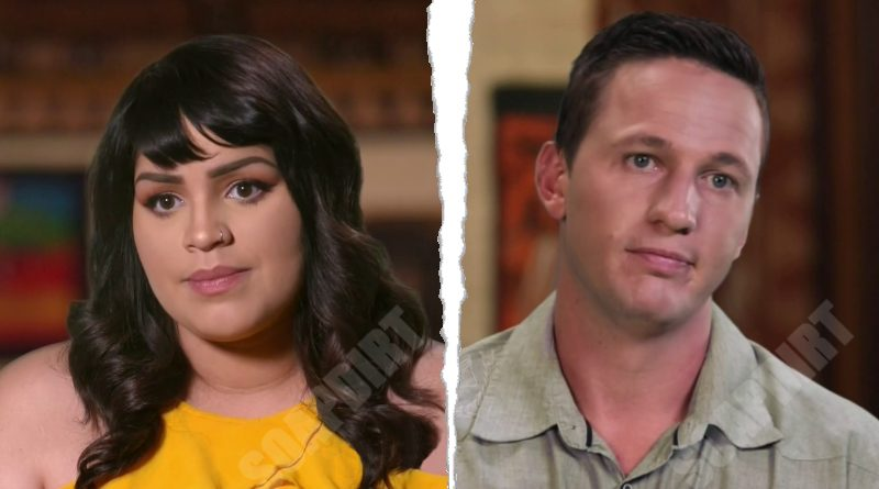 TLC 90 Day Fiance: Tiffany Franco - Ronald Smith - Breakup - The Other Way