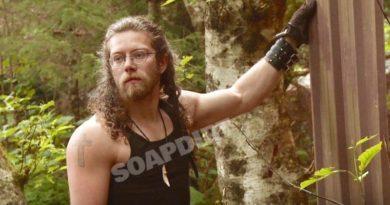 Alaskan Bush People: Joshua 'Bam Bam' Brown
