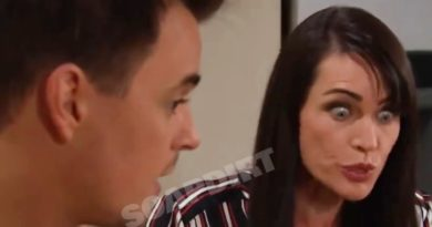 Bold and the Beautiful Spoilers: Wyatt Spencer (Darin Brooks) - Quinn Fuller (Rena Sofer)
