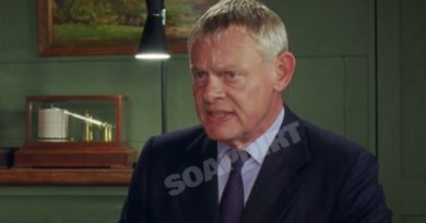 Doc Martin: Martin Ellingham (Martin Clunes)