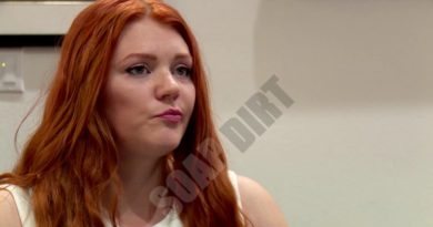 Life After Lockup: Brittany Dodd Santiago - Love After Lockup