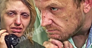 Life After Lockup Spoilers: Tracie Wagaman - Clint Brady - Love After Lockup