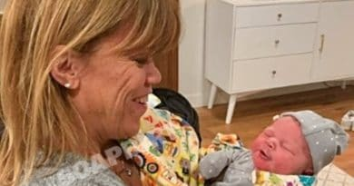 Little People Big World: Amy Roloff - Bode Roloff