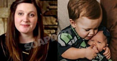 Little People Big World: Tori Roloff - Lilah Roloff - Jackson Roloff