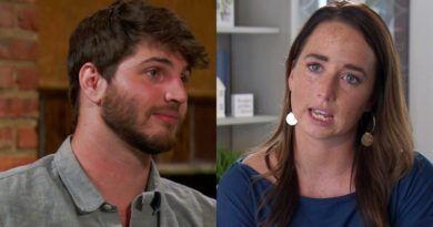 Married at First Sight Spoilers: Derek Sherman - Katie Conrad