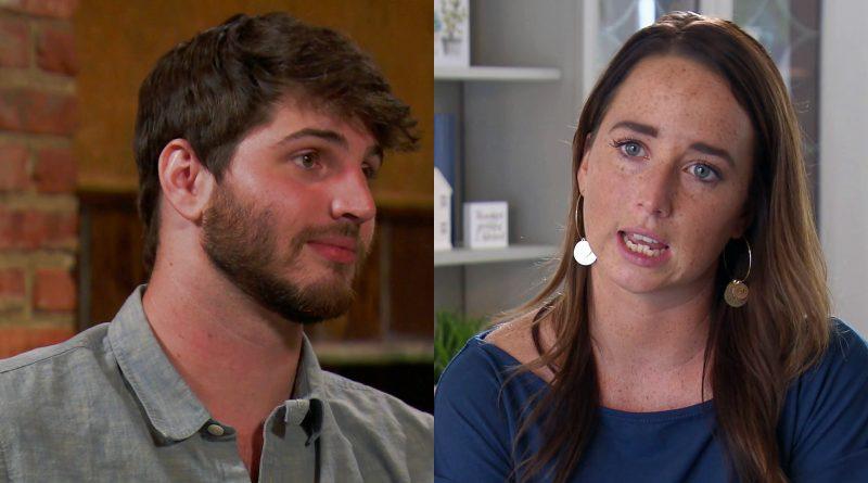 Married at First Sight Spoilers: Derek Sherman - Katie Conrad