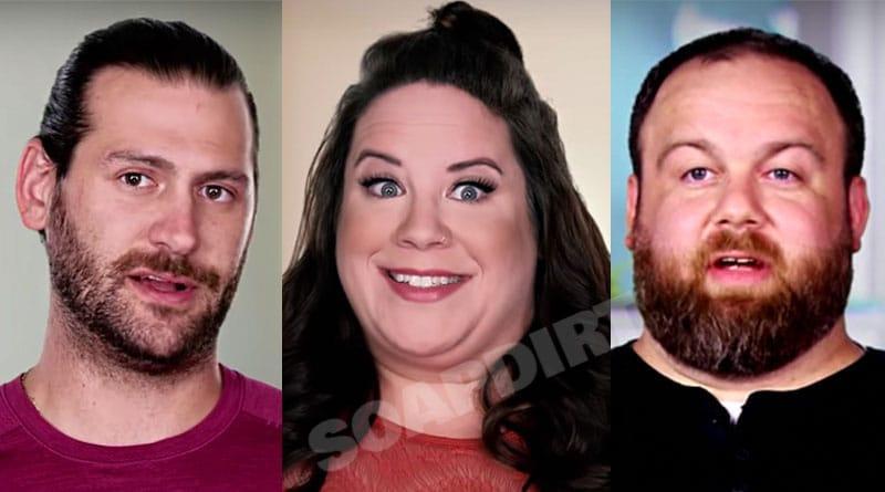 My Big Fat Fabulous Life Spoilers: Whitney Thore - Chase Severino - Buddy Bell