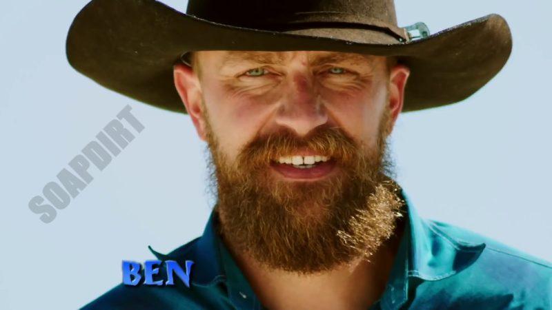 Survivor: Ben Driebergen - Survivor40 - Winners at War