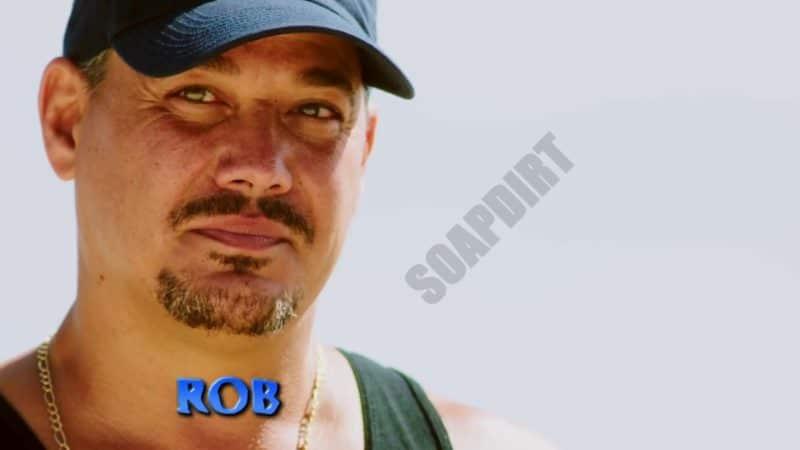 Survivor: Boston Rob Mariano - Survivor40 - Winners at War