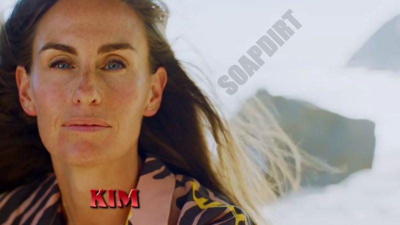 Survivor: Kim Spradlin - Survivor40 - Winners at War