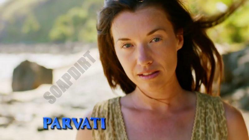Survivor: Parvati Shallow - Survivor40 - Winners at War