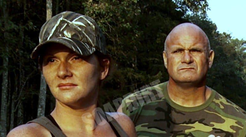 Swamp People: Ashley Jones - Ronnie Adams