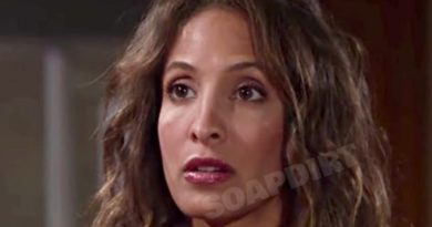 Young and the Restless Spoilers: Lily Winters (Christel Khalil)