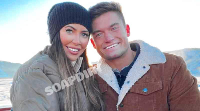 Big Brother: Jackson Michie - Holly AllenMichie - Holly Allen