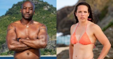 Survivor: Jeremy Collins - Sarah Lacina