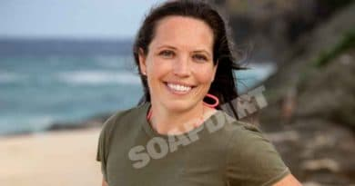 Survivor: Sarah Lacina - Winners at War