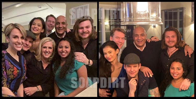 90 Day Fiance: Tom Brooks - Amanda McAdams - Juliana Custodio - Michael Jessen - Tania Maduro - Syngin Colchester