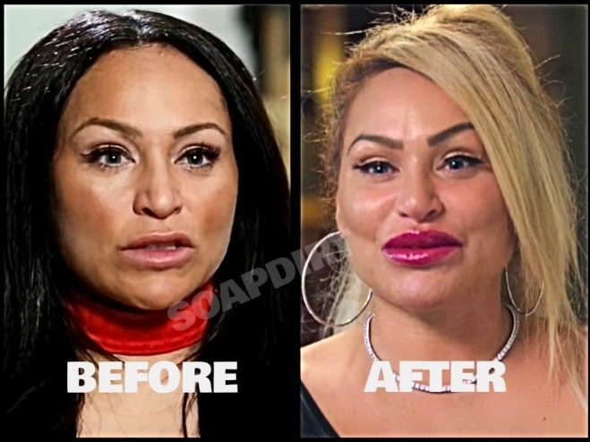 90 Day Fiance: Darcey Silva - Before the 90 Days