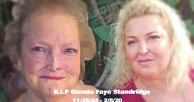 90 Day Fiance: Glenda-Standridge - Angela Deem - Before the 90 Days