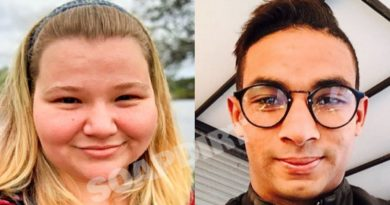 90 Day Fiance: Nicole Nafziger - Azan Tefou - Before The 90 Days