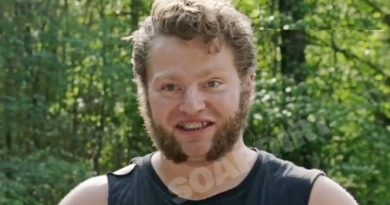 Alaskan Bush People: Gabe Brown
