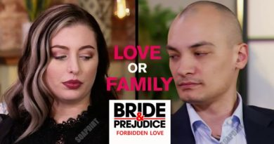 Bride and Prejudice: Chris and Blair - Forbidden Love
