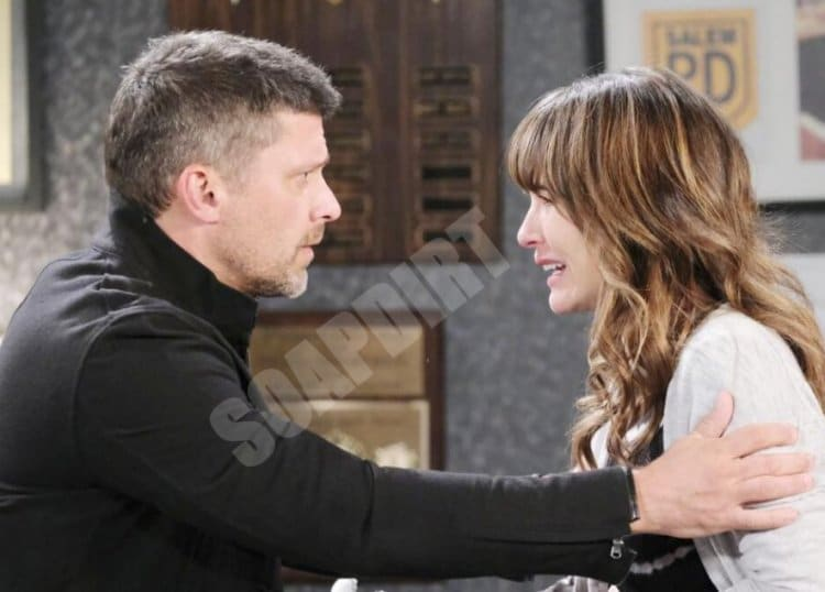 Days of Our Lives Spoilers: Sarah Horton (Linsey Godfrey) - Eric Brady (Greg Vaughan)