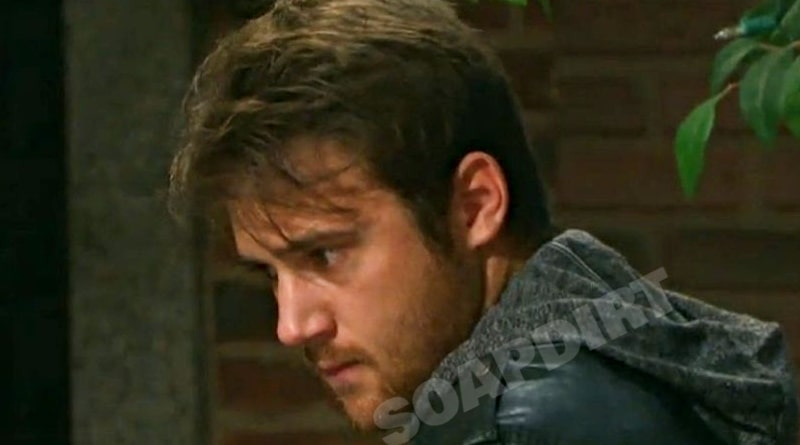 Days of our Lives Spoilers: JJ Deveraux (Casey Moss)