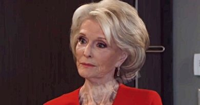 General Hospital: Spoilers Helena Cassadine (Constance Towers)