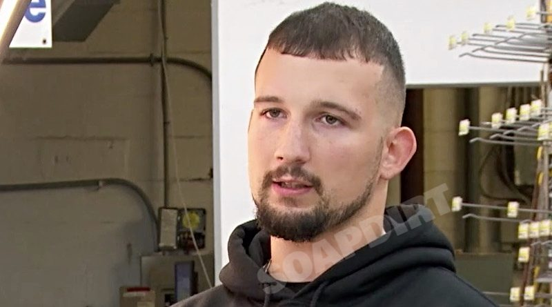Life After Lockup: Shane Whitlow