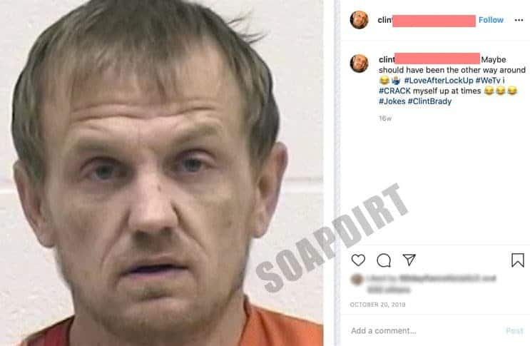 Love After Lockup: Clint Brady - Life After Lockup