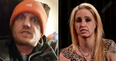Love After Lockup: Clint Brady - Tracie Wagaman - Life After Lockup