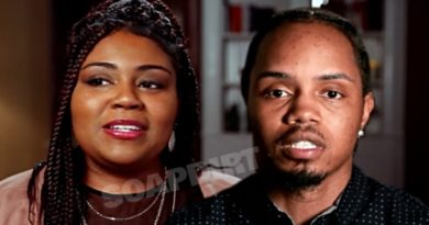 Love After Lockup: Michael Simmons - Megan - Life After Lockup