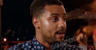 Married At First Sight Recap: Brandon Reid