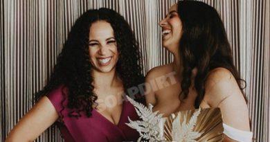 Seeking Sister Wife: Vanessa Cobbs - Adrienne Cobbs