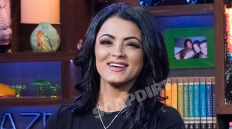 Shahs of Sunset: Golnesa Gharachedaghi - GG