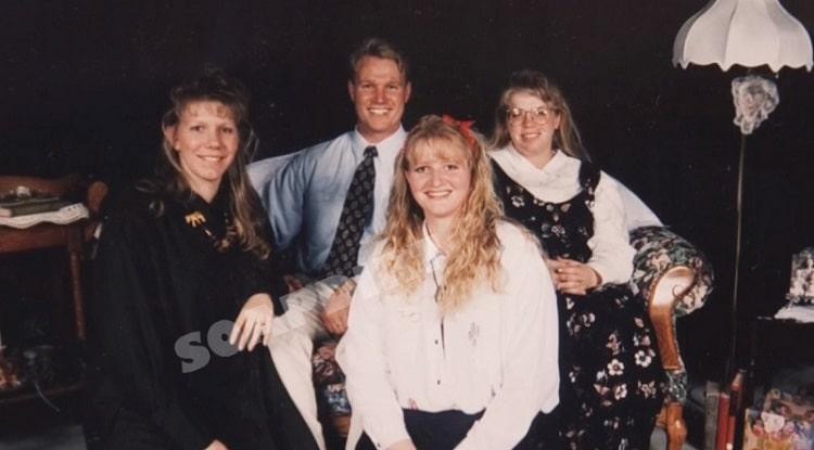 Sister Wives: Meri Brown - Christine Brown - Janelle Brown - Kody Brown