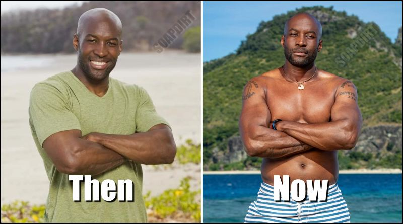 Survivor: Jeremy Collins - Season 40 - Winners at War