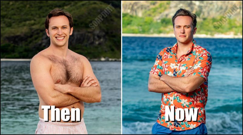 Survivor: Nick Wilson - Season 40 - Winners at War