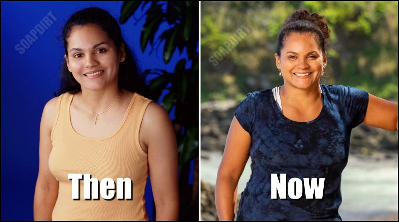 Survivor: Sandra Diaz-Twine - Season 40 - Winners at War
