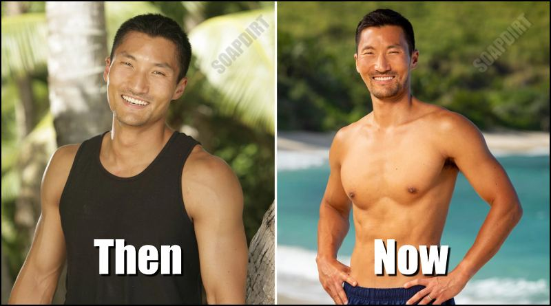Survivor: Yul Kwon - Season 40 - Winners at War
