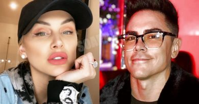 Vanderpump Rules: Lala Kent - Tom Sandoval