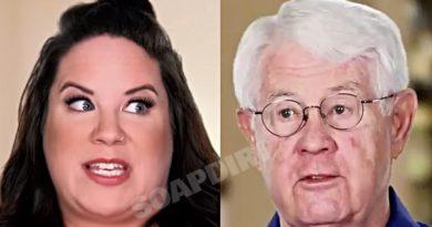 My Big Fat Fabulous Life Spoilers: Whitney Thore - Glen Thore