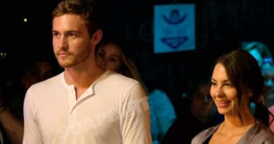 The Bachelor Spoilers 2020: Peter Weber - Kelley Flanagan